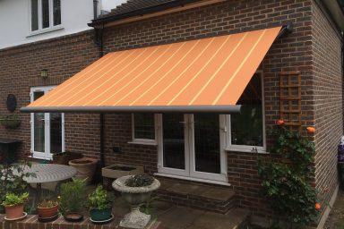 Awnings Sussex