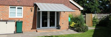Awning manufacturers and fitters