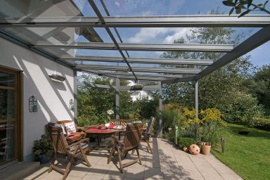 Glass Verandas Essex