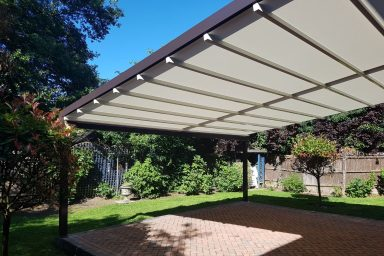 textile roofs essex