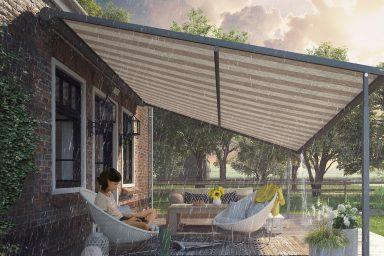textile roofs essex